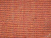 pic of coir  - The part of a coir mat foind in one of the oldest Syrian Christian churches in Kerala - JPG