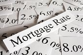 A Conceptual Look At Variable Mortgage Rates. poster
