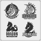 Dragon5.eps poster