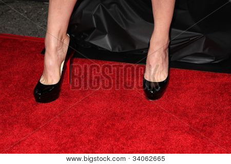 LOS ANGELES, CA - JUN 15: Michelle Pfeiffer at the