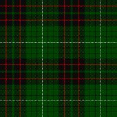 Tartan, plaid pattern. Seamless vector.