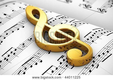 Concepto musical