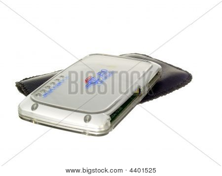 Reader Device And Case