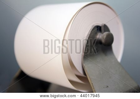 Adding Machine Tape