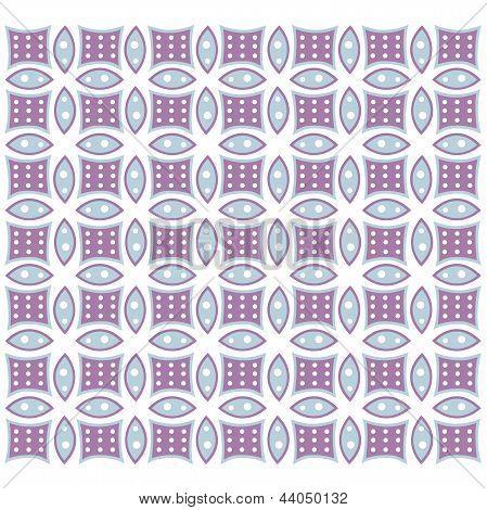 Indonesia Javanese traditional pattern batik 12