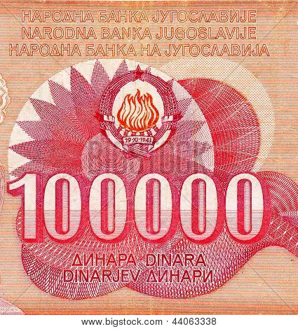 One Hundred Thousand Dinars
