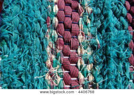 Handwoven Textures