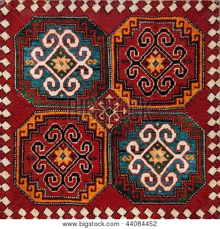 Armenian Ornament