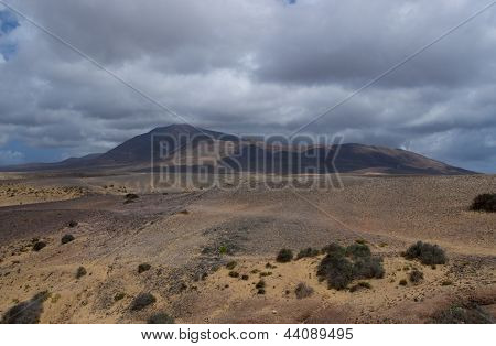 The South Of Lanzarote