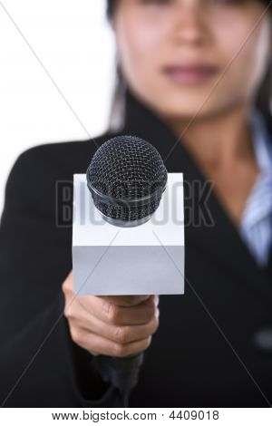 Interviewing You