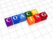 Coaching en cubos de Color