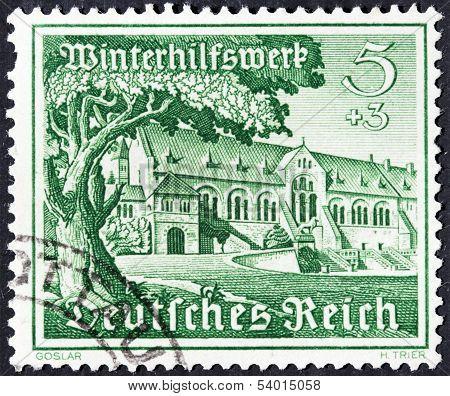 Goslar Stamp