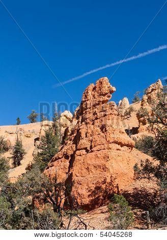 Weird Rock Shapes
