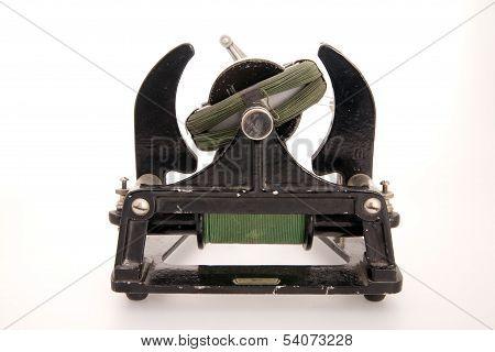 Motor Generator Ac Dc Electromagnetic