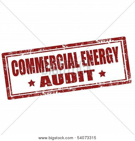Commercial Energy Audit
