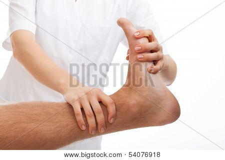 Foot Rehabilitation