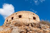 Spinalonga Fortress Tower