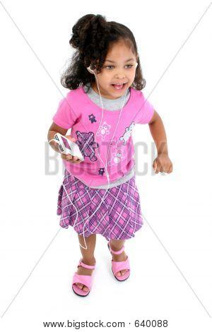 Little Girl Music