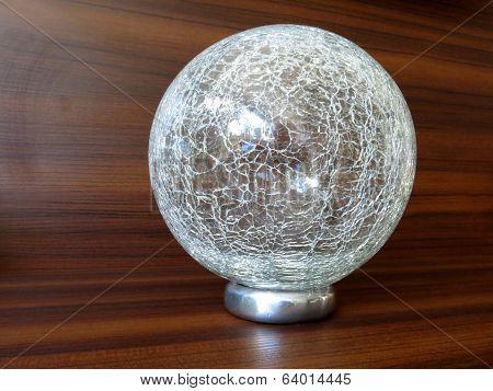 Magic Crystal Ball Sphere