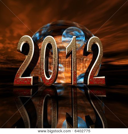 2012 Doom Predict