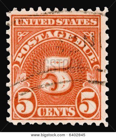 Postage5 1930