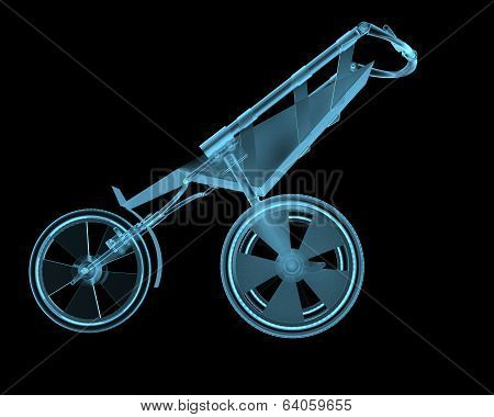 Child buggy