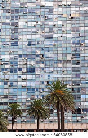 Montevideo City Apartments
