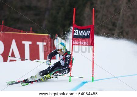 Audi FIS Alpine Skiing World Cup MEN'S GIANT SLALOM