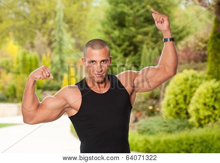 Fitness Stregth.