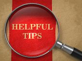 pic of sos  - Helpful Tips - JPG