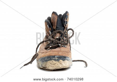 Dirty Boot