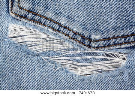 Rend jeans