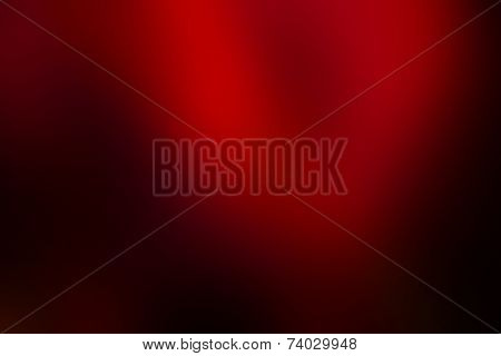 Colorful Red And Black Abstract Background