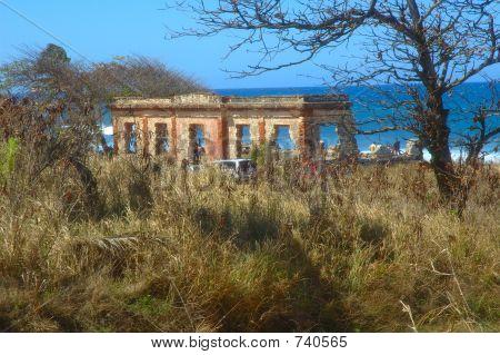 Ruins of Aguadilla