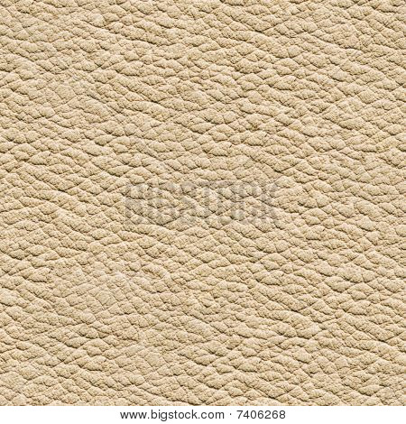 Leather Seamless Background.