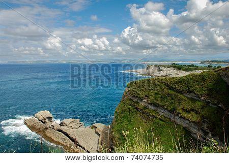 Santander Cliffs