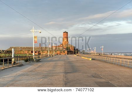 Jacob Riis Park, Queens, New York