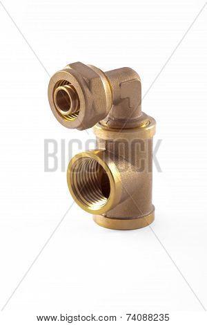 Brass equal.