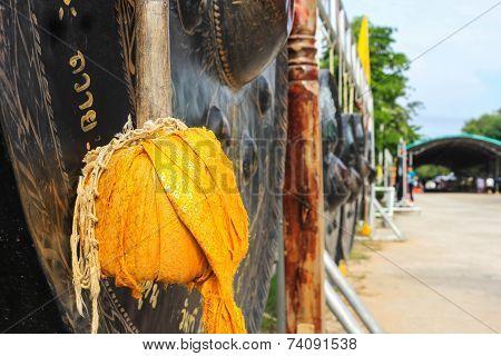 Gong Buddhist