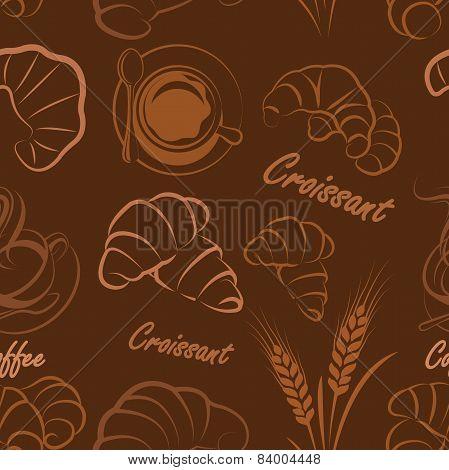 Croissant Seamless