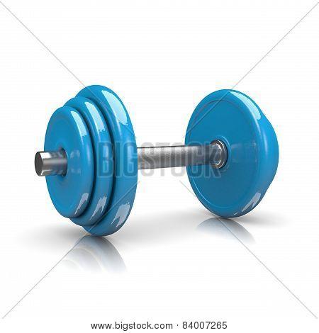 Blue Weight