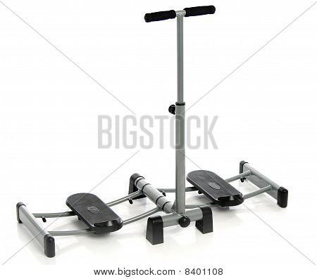 Fitness Machinery