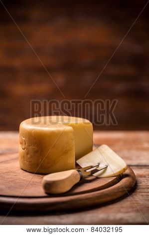 Traditional Cheese