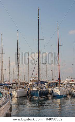 Cesme Yachts