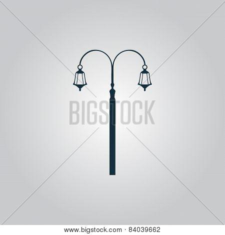 Lantern icon.