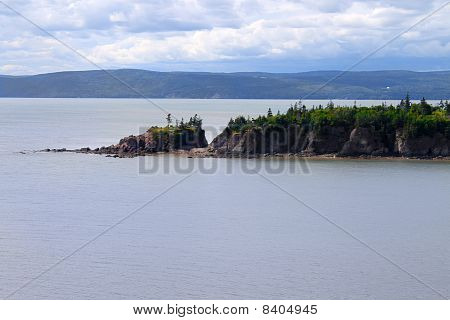 Cape Enrage, New Brunswick, Canada