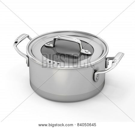 Stainless Steel Pan For Cooking