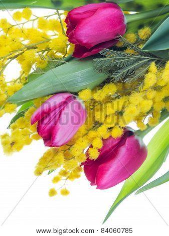 Spring Beautiful Bouquet