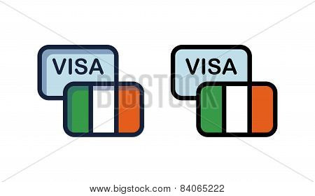 Visa To Ireland
