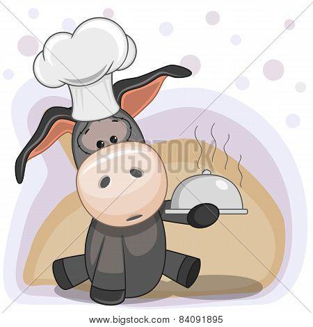 Cook Donkey
